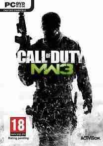 Descargar Modern Warfare 3 [English][2DVD][RETAIL][CLONEDVD] por Torrent